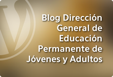 Blog Dirección General de EPJA