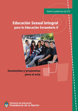 ESI para la Educación Secundaria II