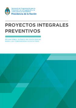 Proyectos integrales preventivos